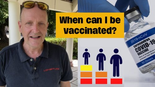 Can foreigners get vaccines in Thailand? | VIDEO