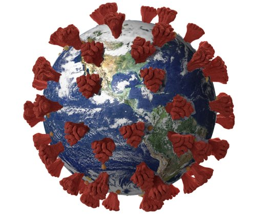 Grim milestone: 3 million Covid-19 deaths worldwide
