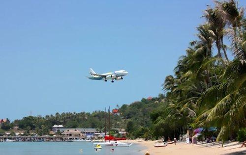 "Koh Samui eyes August 1 reopening, ""Samui Sealed Route"""