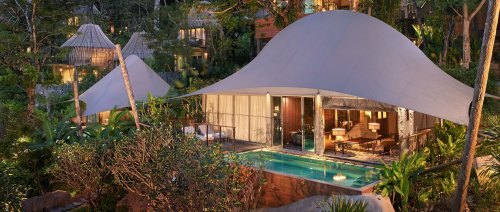 Thailand's 5 most absolutely luxurious hotels