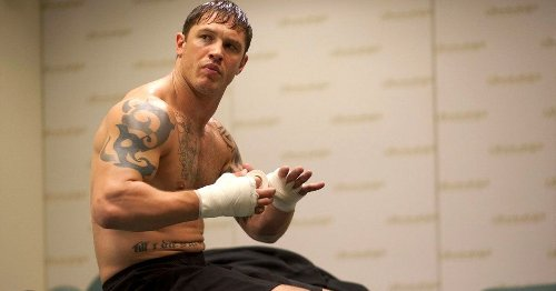 Here's What Goes Into Physically Training Actors Like Tom Hardy Or Chris Hemsworth