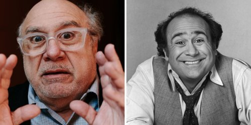 This Rumor About Danny DeVito Could Have Ended His Career