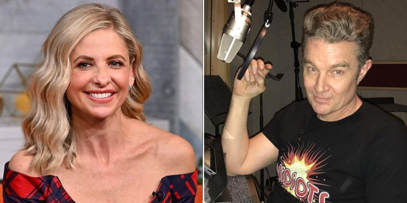 The Cast Of 'Buffy The Vampire Slayer': Where Are They Now?
