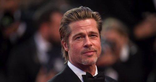 This Is Brad Pitt's Best Movie, According To IMDb