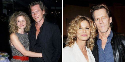 The Sweet Way Kevin Bacon Proposed To Kyra Sedgwick