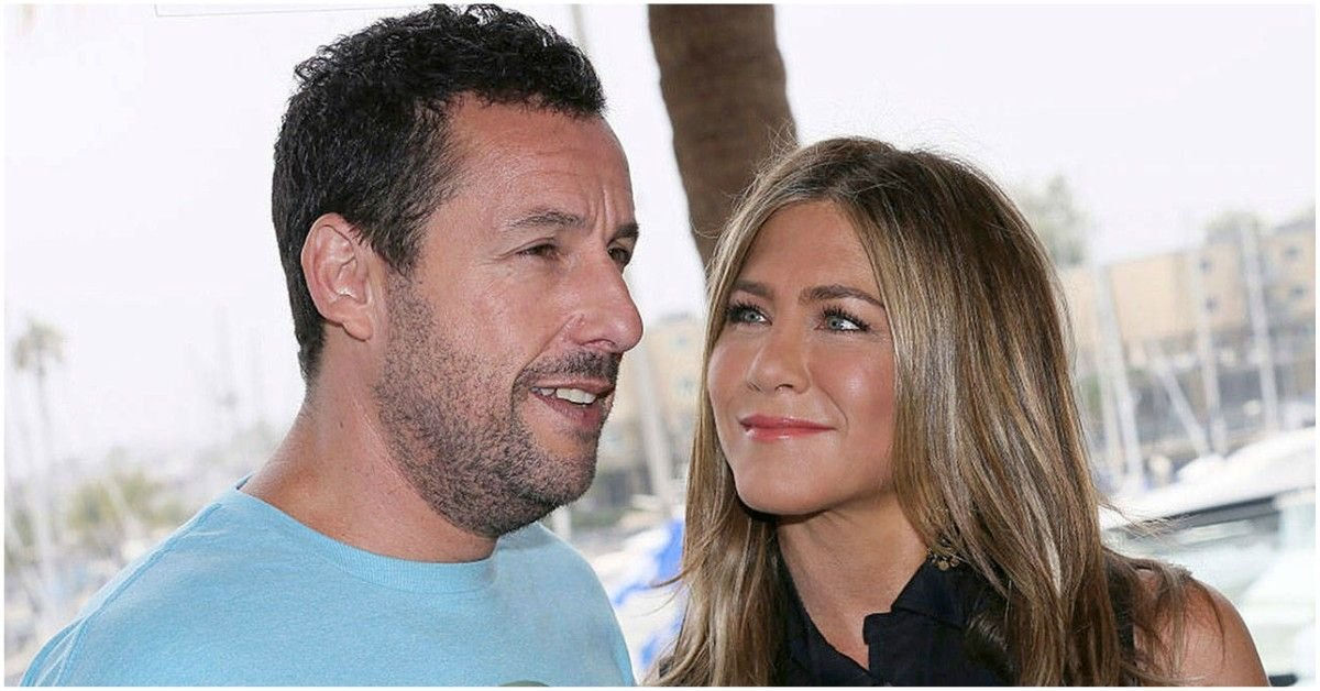How Did Jennifer Aniston And Adam Sandler Become So Close?