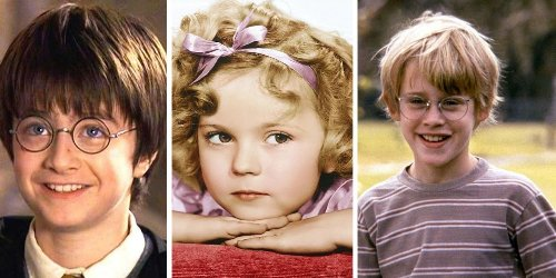 The 10 Highest Paid Movie Child Actors Of All Time