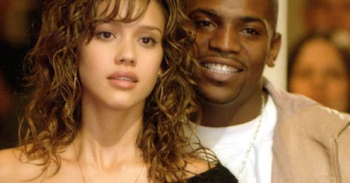 Jessica Alba Replaced This Singer As The Lead Actress In The Film 'Honey'