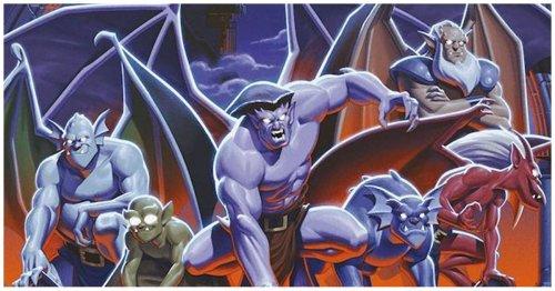 The Real Reason Disney's 'Gargoyles' Was Canceled