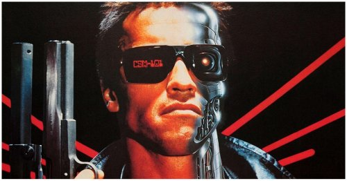 The Truth About Casting The First 'Terminator'
