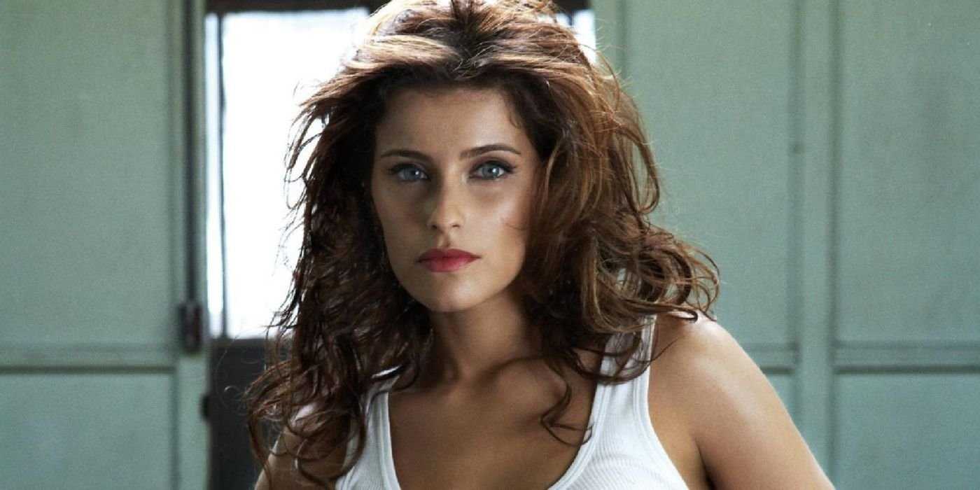 Nelly Furtado Once Turned Down A Lucrative Playboy Offer