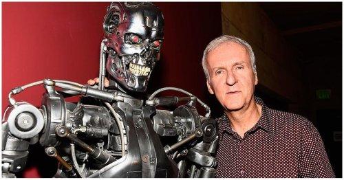 How A Dream Inspired The Original 'Terminator'