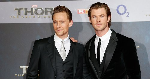 Casting Chris Hemsworth And Tom Hiddleston Was The Most Important Decision In the MCU