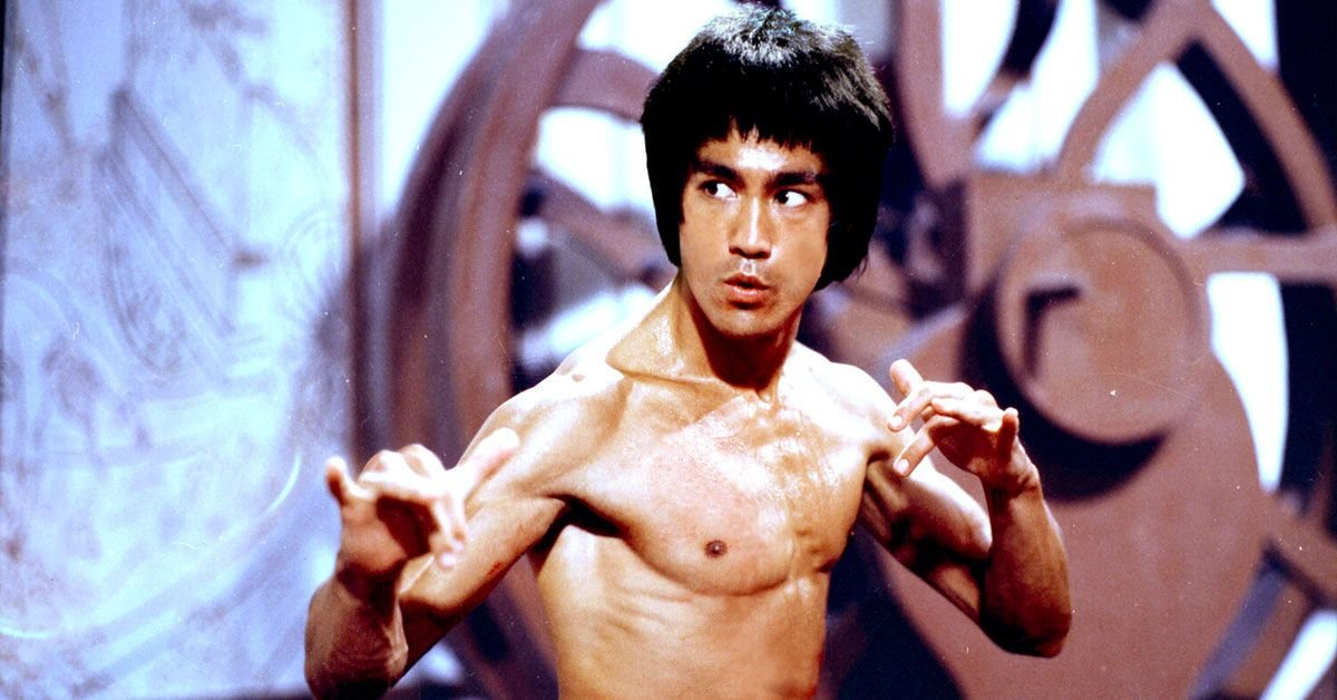 An Inside Look At The Life Of Bruce Lee, And What He Was Really Like