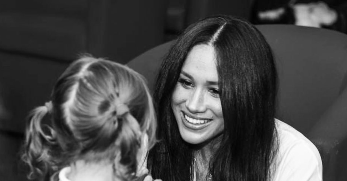 Can Meghan Markle And Prince Harry's Daughter Live A Normal Life?