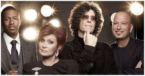 What Howard Stern Really Thinks About Sharon Osbourne's Current Drama