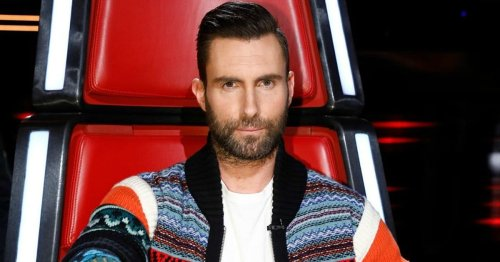 Was Adam Levine Really Fired From 'The Voice'?