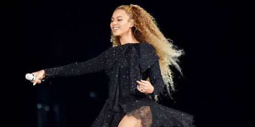 Here's Why Scientists Named An Actual Bug After Beyoncé