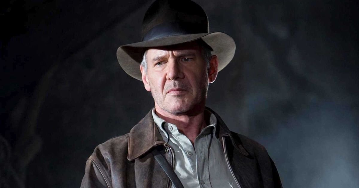 How Much Was Harrison Ford Paid For 'Indiana Jones'?