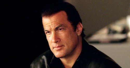 Steven Segal Once Assaulted This Comedic Actor On Set