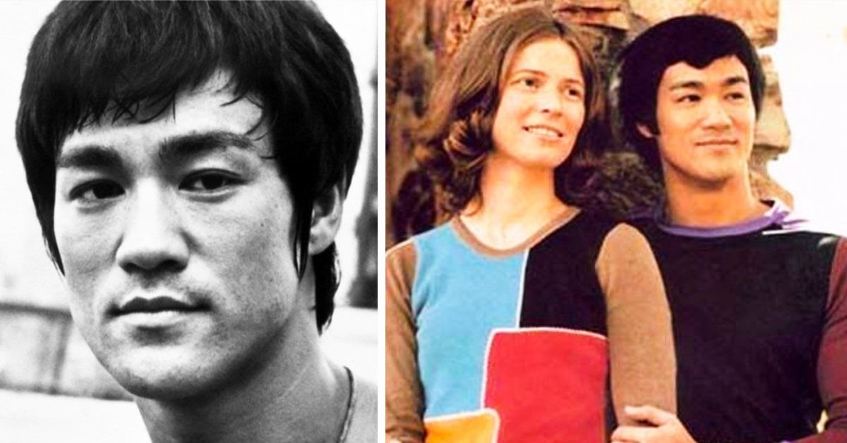 Everything There Is To Know About Bruce Lee's Life