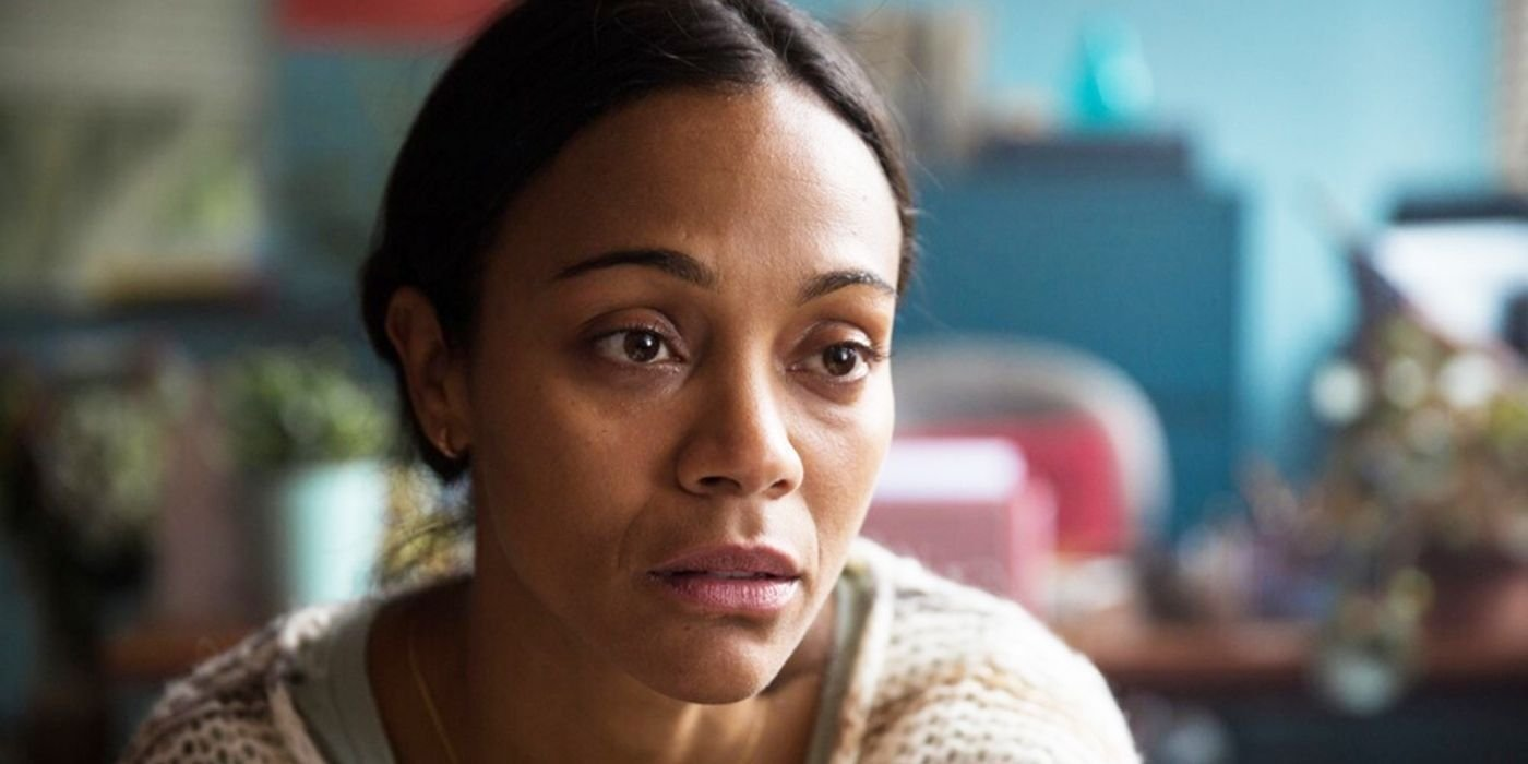 Fans Say That Zoe Saldana's Career Is An Example Of A Big Hollywood Problem