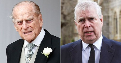 Royal Fans Can't Believe Prince Andrew Has The 'Audacity' To Show His Face