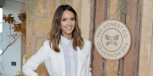 Here's How Jessica Alba Built Her Billion-Dollar Brand, The Honest Company