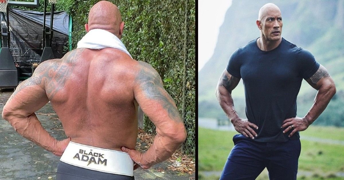 Fans Discover What It's Really Like To Work With Dwayne Johnson