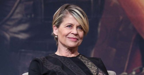 The 'Terminator 2' Incident That Caused Linda Hamilton's Hearing Loss