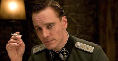 Here's What Michael Fassbender Has Said About 'Inglourious Basterds'