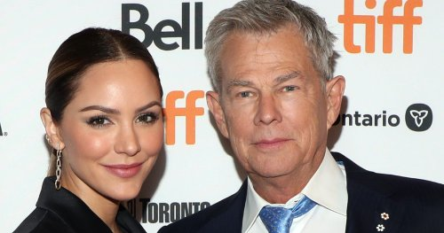 10 Interesting Facts About Katharine McPhee And David Foster's Relationship