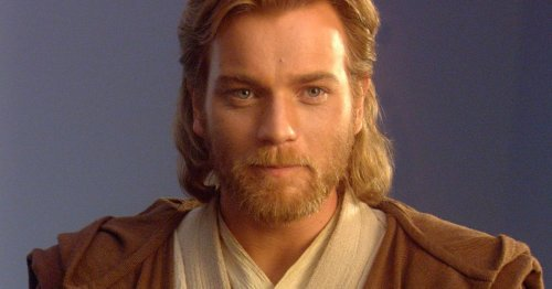 Here's How Much Ewan McGregor Made For 'Star Wars'