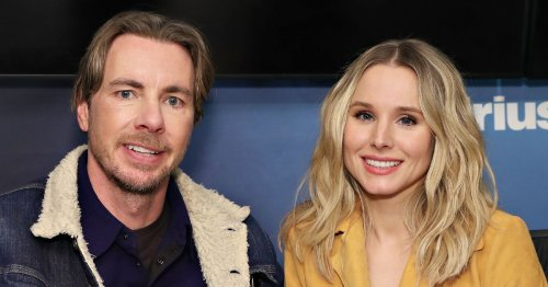How Kristen Bell And Dax Shepard Spend Their Combined $40 Million Net Worth