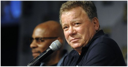How Much Did William Shatner Have To Pay His Ex Wife In Their Divorce?
