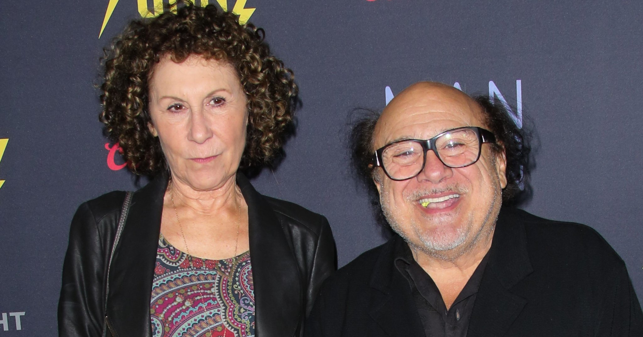 10 Interesting Facts About Danny DeVito And Rhea Perlman's Marriage