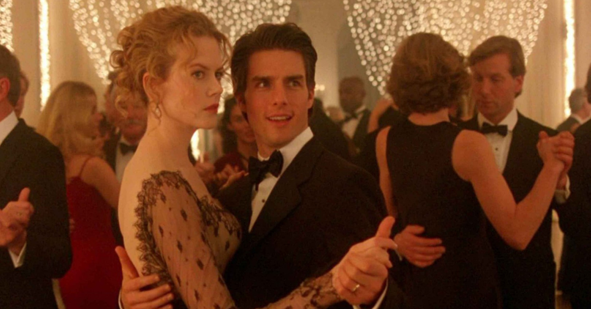 Why Nicole Kidman Doesn't Talk About Her Marriage To Tom Cruise