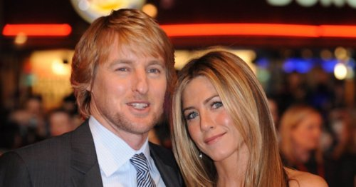 What We Know About Jennifer Aniston's Forgotten Relationship With Owen Wilson