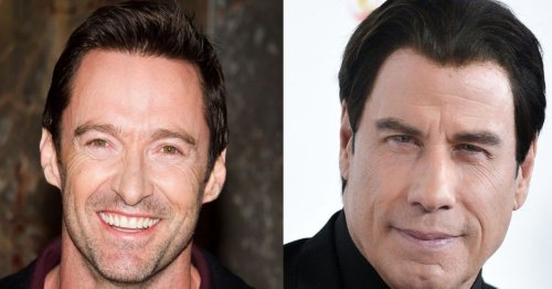 Hugh Jackman Shares Embarrassing Memory Of Singing With John Travolta
