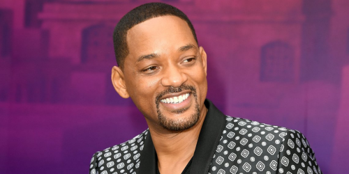 Will Smith Posts A Rare Family Throwback From 40-Years Ago