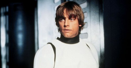 Mark Hamill Just Discovered A Rare Theory About His Star Wars Character