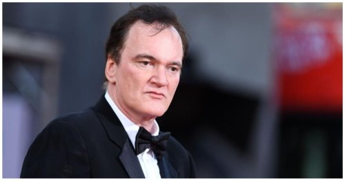 Quentin Tarantino Was Blown-Away By This Director's Praise