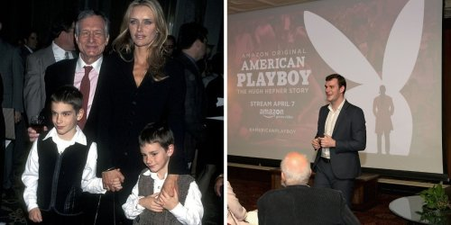 Who Is Hugh Hefner's Son Cooper, And What Does He Do?