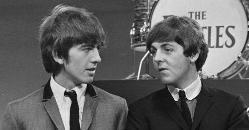 Paul McCartney Reveals His Favorite George Harrison Song During Reddit AMA