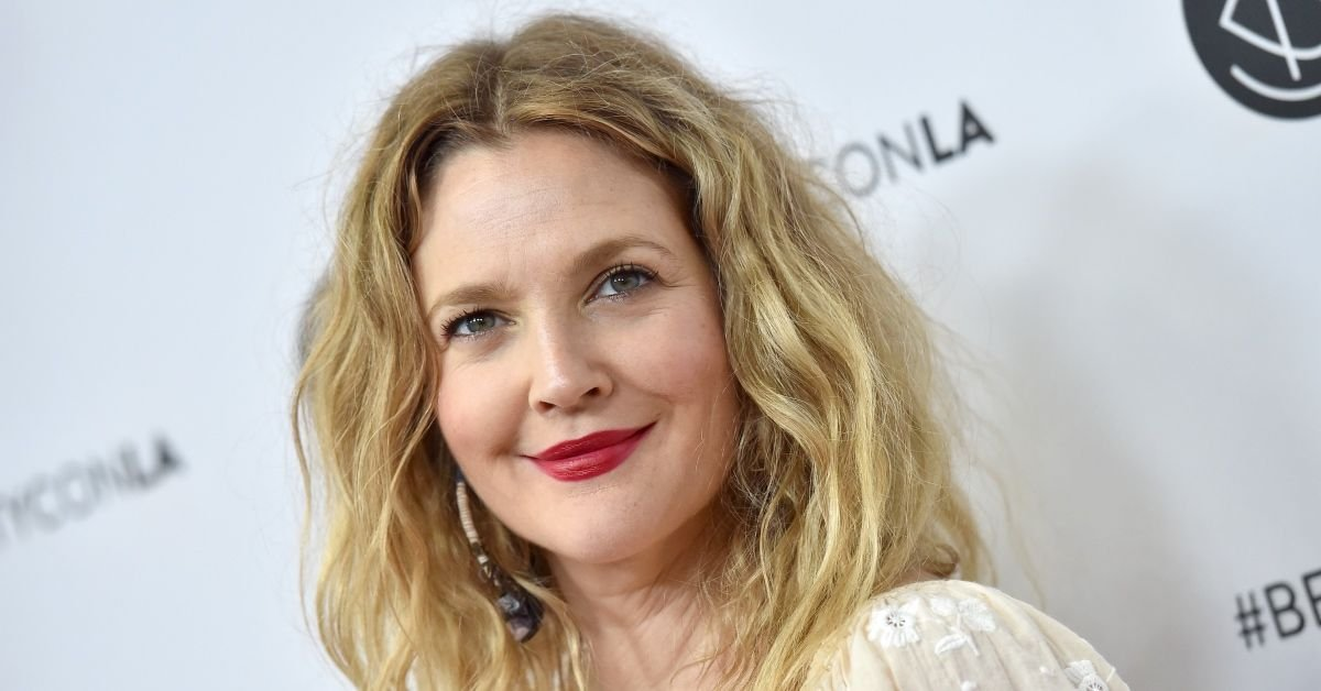 The Iconic Film That Revitalized Drew Barrymore's Career