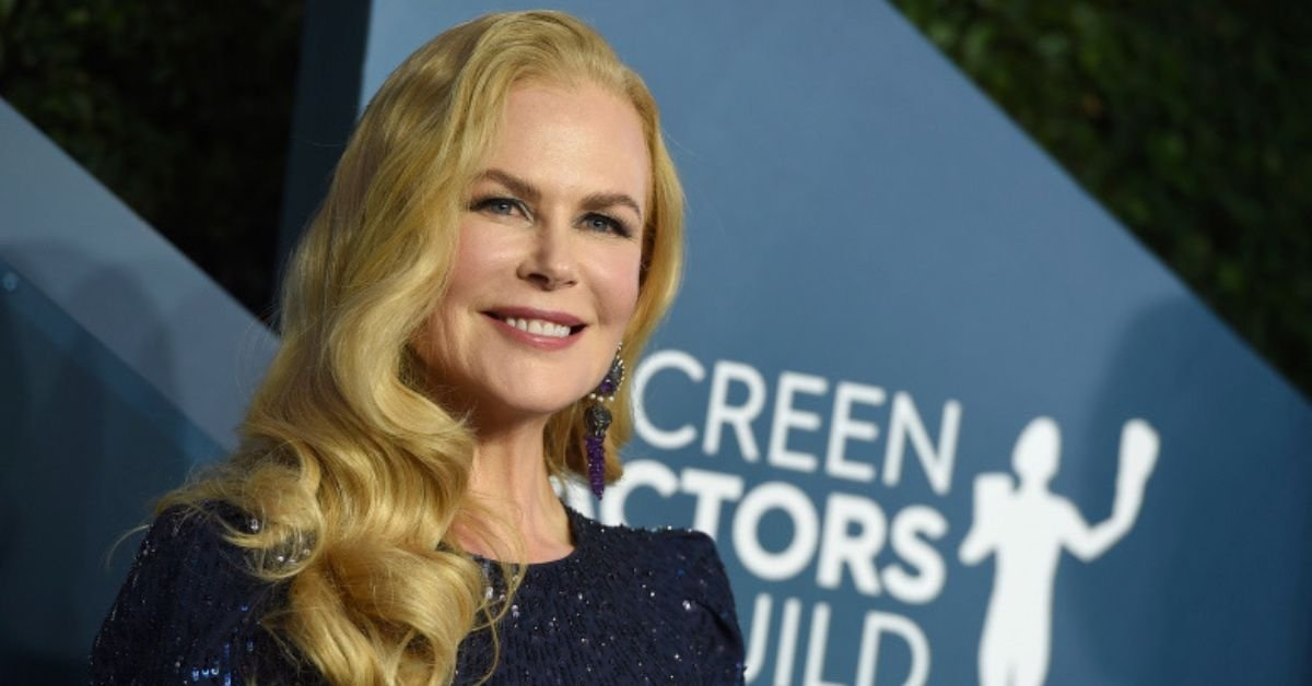 Here's What Nicole Kidman Had To Say About One Of Her Biggest Flops