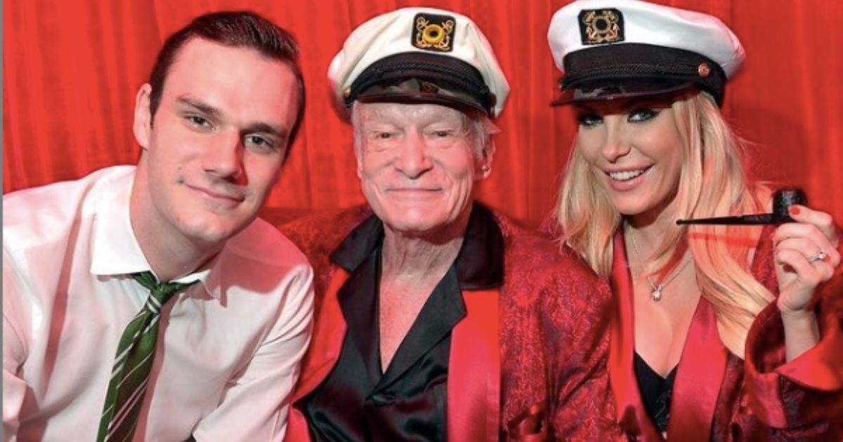 Here's Who Inherited Most Of Hugh Hefner's Estate And Where They Are Now
