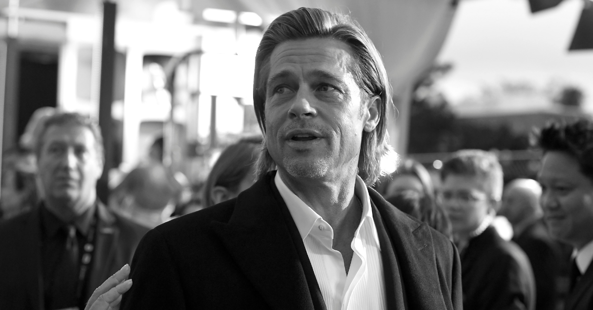 Brad Pitt Made 7-Times More Than His Co-Star In This Iconic Film