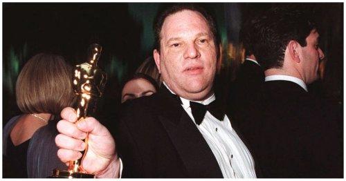 How Harvey Weinstein Manipulated Hollywood Into Giving Him An Oscar