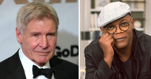 The Time Harrison Ford Dethroned Samuel L. Jackson As The Highest Grossing Actor Of All Time